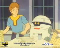 M.A.S.K. cartoon - Screenshot - Caesar's Sword 187
