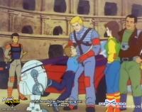 M.A.S.K. cartoon - Screenshot - Caesar's Sword 627