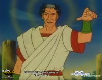 M.A.S.K. cartoon - Screenshot - Caesar's Sword 047