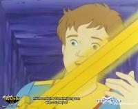M.A.S.K. cartoon - Screenshot - Caesar's Sword 494