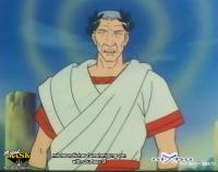M.A.S.K. cartoon - Screenshot - Caesar's Sword 033