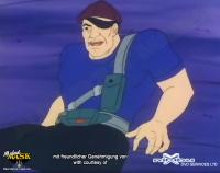 M.A.S.K. cartoon - Screenshot - Caesar's Sword 125