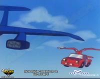 M.A.S.K. cartoon - Screenshot - Caesar's Sword 198
