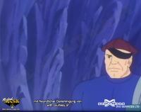 M.A.S.K. cartoon - Screenshot - Caesar's Sword 116