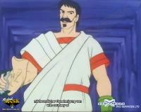 M.A.S.K. cartoon - Screenshot - Caesar's Sword 129