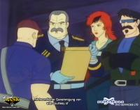 M.A.S.K. cartoon - Screenshot - Caesar's Sword 280