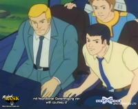 M.A.S.K. cartoon - Screenshot - Caesar's Sword 088