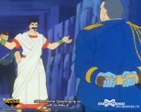 M.A.S.K. cartoon - Screenshot - Caesar's Sword 137