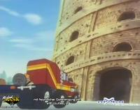 M.A.S.K. cartoon - Screenshot - Caesar's Sword 532