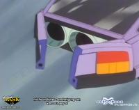 M.A.S.K. cartoon - Screenshot - Caesar's Sword 384