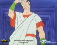 M.A.S.K. cartoon - Screenshot - Caesar's Sword 128