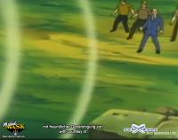 M.A.S.K. cartoon - Screenshot - Caesar's Sword 031