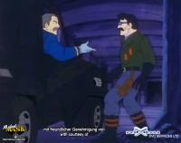 M.A.S.K. cartoon - Screenshot - Caesar's Sword 503
