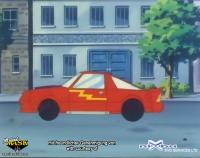 M.A.S.K. cartoon - Screenshot - Caesar's Sword 002