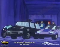 M.A.S.K. cartoon - Screenshot - Caesar's Sword 276