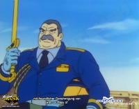 M.A.S.K. cartoon - Screenshot - Caesar's Sword 595