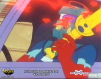 M.A.S.K. cartoon - Screenshot - Caesar's Sword 557