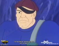M.A.S.K. cartoon - Screenshot - Caesar's Sword 117