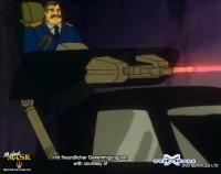 M.A.S.K. cartoon - Screenshot - Caesar's Sword 297