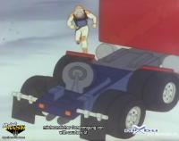 M.A.S.K. cartoon - Screenshot - Caesar's Sword 527