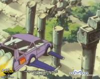 M.A.S.K. cartoon - Screenshot - Caesar's Sword 397