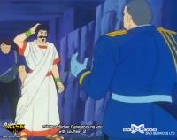 M.A.S.K. cartoon - Screenshot - Caesar's Sword 151