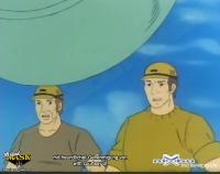 M.A.S.K. cartoon - Screenshot - Caesar's Sword 024