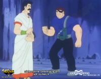 M.A.S.K. cartoon - Screenshot - Caesar's Sword 132