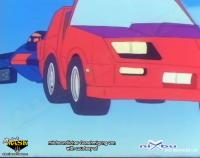 M.A.S.K. cartoon - Screenshot - Caesar's Sword 212
