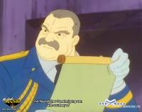 M.A.S.K. cartoon - Screenshot - Caesar's Sword 279