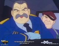 M.A.S.K. cartoon - Screenshot - Caesar's Sword 502