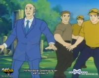 M.A.S.K. cartoon - Screenshot - Caesar's Sword 049