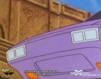 M.A.S.K. cartoon - Screenshot - Caesar's Sword 598