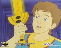 M.A.S.K. cartoon - Screenshot - Caesar's Sword 495