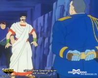 M.A.S.K. cartoon - Screenshot - Caesar's Sword 136