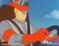 M.A.S.K. cartoon - Screenshot - Caesar's Sword 543