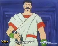M.A.S.K. cartoon - Screenshot - Caesar's Sword 130