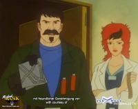 M.A.S.K. cartoon - Screenshot - Peril In Paris 092