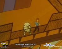 M.A.S.K. cartoon - Screenshot - Peril In Paris 644