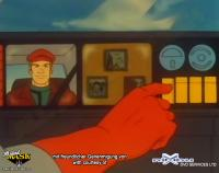 M.A.S.K. cartoon - Screenshot - Peril In Paris 345