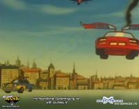 M.A.S.K. cartoon - Screenshot - Peril In Paris 616