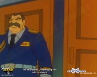 M.A.S.K. cartoon - Screenshot - Peril In Paris 236