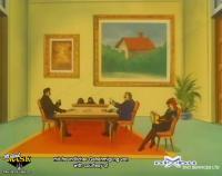 M.A.S.K. cartoon - Screenshot - Peril In Paris 221