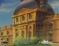 M.A.S.K. cartoon - Screenshot - Peril In Paris 005
