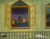 M.A.S.K. cartoon - Screenshot - Peril In Paris 275