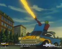 M.A.S.K. cartoon - Screenshot - Peril In Paris 582