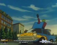 M.A.S.K. cartoon - Screenshot - Peril In Paris 581
