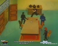 M.A.S.K. cartoon - Screenshot - Peril In Paris 269