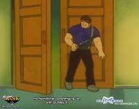 M.A.S.K. cartoon - Screenshot - Peril In Paris 215
