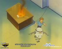 M.A.S.K. cartoon - Screenshot - Peril In Paris 691